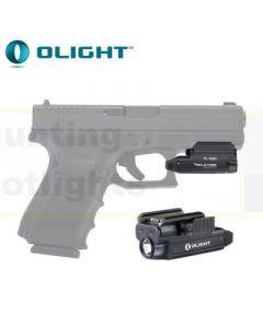 Olight PL-Mini Valkyrie Pistol Torch, 400Lm