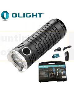 Olight SR Mini Intimidator II LED Torch, 3200Lm