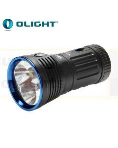 Olight X7R Marauder LED Torch - 12,000Lm