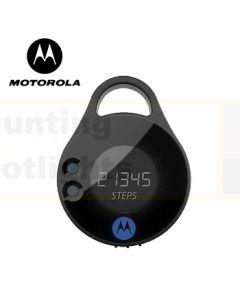 Motorola M-PB350 Outdoor Personal LED Light with Pedometer