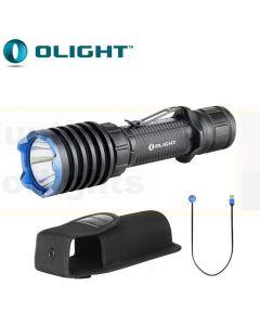 Olight FOL-WXP Warrior X Pro Long Range Torch & Holster - 2100Lm