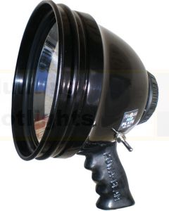 Powa Beam PL175HID-55 175mm Hand Held HID Spotlight