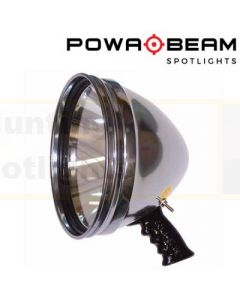 Powa Beam 245mm Hand Held HID Spotlight 70W