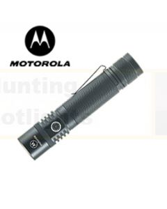 Motorola M-MR550 MR550 Rechargeable LED Torch 1100lm
