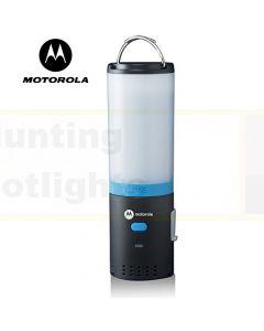 Motorola  M-MSLA150 Hybrid Lantern + Torch with SOS Panic