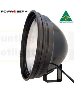 Powa Beam PRO-9 Halogen Professional Reinforced Roof Mounted Spotlight