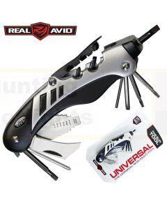 Real Avid AV-GTCL211 Universal Gun Multi Tool - Hanging Pack
